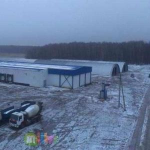 Аренда холодильного склада (-28… +5 ℃),  Калужская обл.