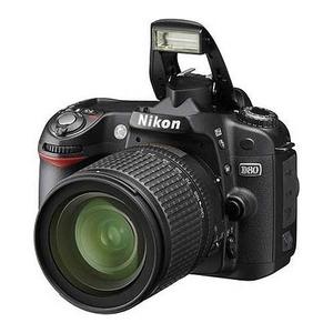 Продам фотокамеру Никон D80