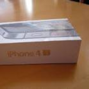 Apple iPhone 4S 64GB Black Unlocked