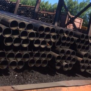 Труба ГД 159 и 219 сталь 20 в наличии на складе