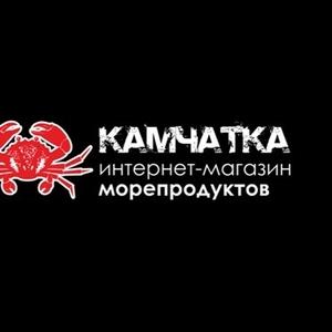 Камчатка – интернет магазин морепродуктов Сургут