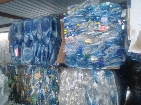 Купим полимерные отходы 5
