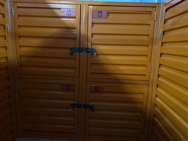 Сдаются в аренду ячейки,  кладовки,  мини-склады в Сургуте 3