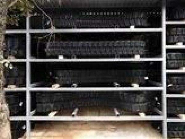 Гусеницы резинометаллические,  Trelleborg,  Camso. Все размеры. 5