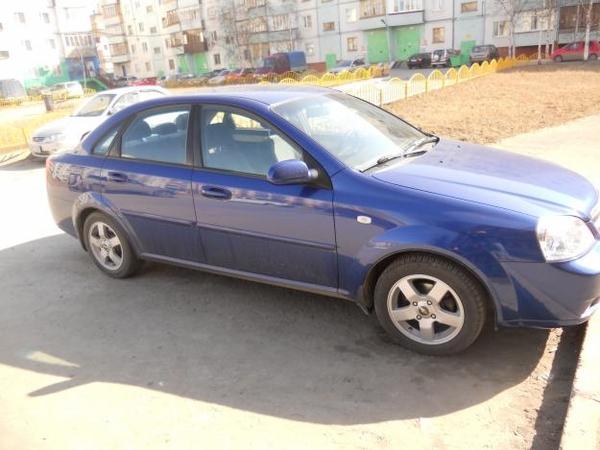 продам ШЕВРОЛЕ ЛАЧЕТТИ 2006г.в. автомат 2