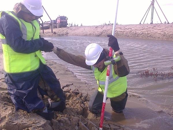 Инженерно-геологические изыскания для строительства 4
