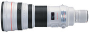 Продам объектив Canon EF 600mm f/4.0L IS USM б/у недорого