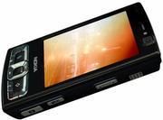 Продам мобильный телефон Nokia N95 8Gb