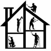 ремонт квартир и офисов под ключ в Сургуте
